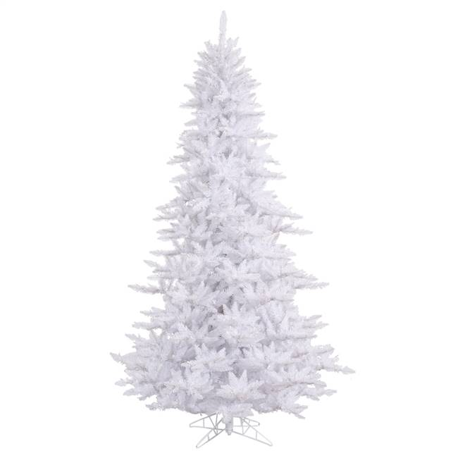 "3'x25"" White Fir Tree 234T"
