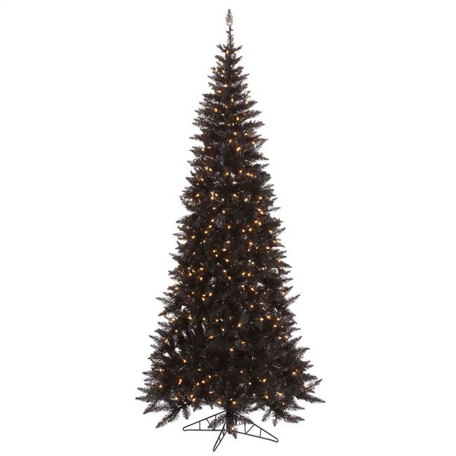 "10'x50"" Black Slim Fir DuraL 900CL 2260T"