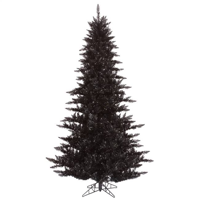 "4.5'x34"" Black Fir Tree 525T"