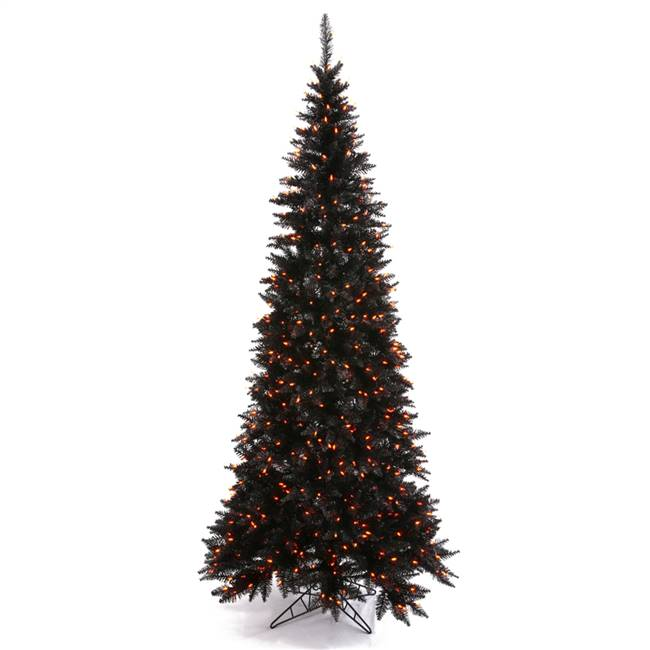 "5.5'x30"" Black Slim Fir DL 300Org 722T"