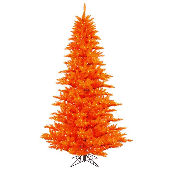 "5.5'x42"" Orange Fir DL LED 400Org 794T"