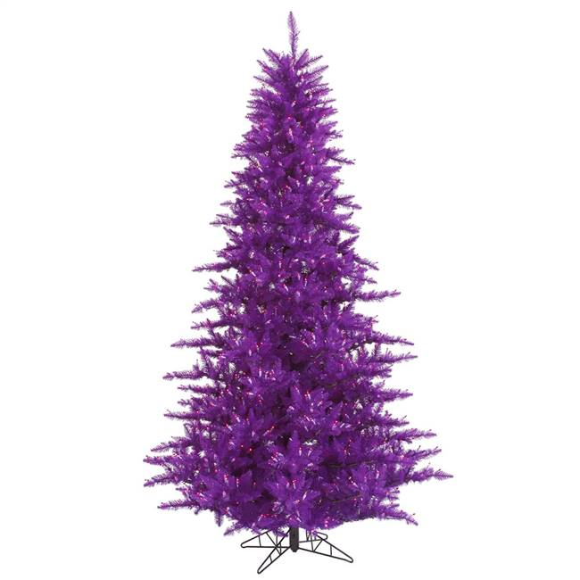 "4.5'x34"" Purple Fir DL LED 250Prp 525T"