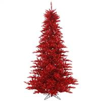 "3'x25"" Red Fir Tree 234T"
