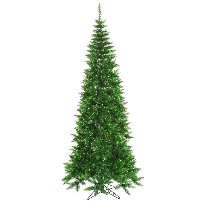 "10' x 50"" Tinsel Green Slim 900Gn 2260T"