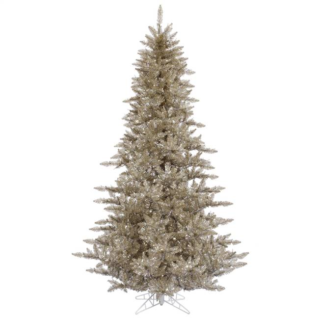 "10'x68"" Champagne Fir Tree 2980T"