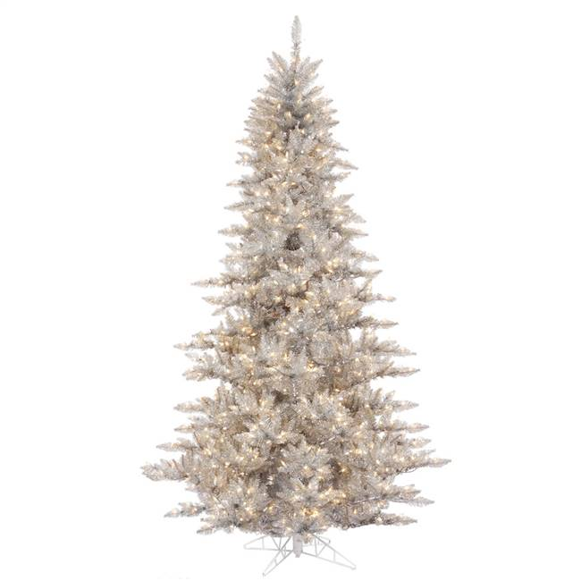 "10'x68"" Silver Tree DL LED 1150WmWt"