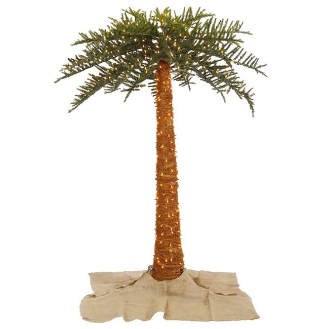 10' Outdoor Royal Palm DuraLit LED1100Ww