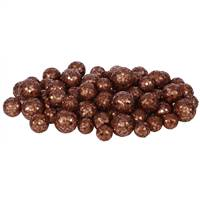 20-25-30MM Copper Glitt Ball 72/Bag