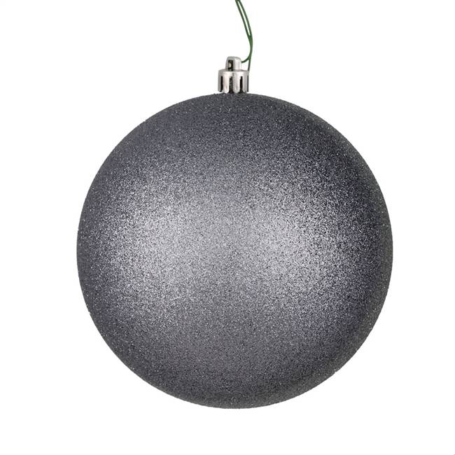 "4.75"" Limestone Glitter Ball Drill 4/Bag"