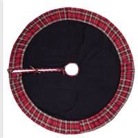 "60"" Scotsman Collection Tree Skirt"