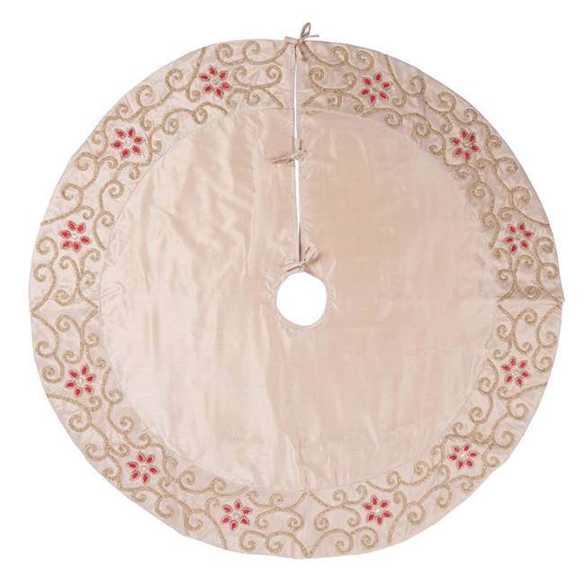 "52"" Regal Collection Tree Skirt"