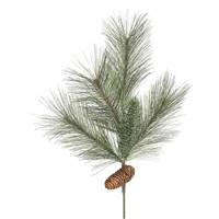 "18"" x 12"" Nederland Mix Pine Spray 6Tips"