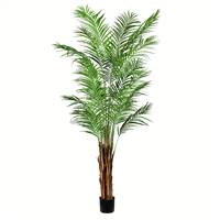 7' Potted Areca Palm 739 Leaves