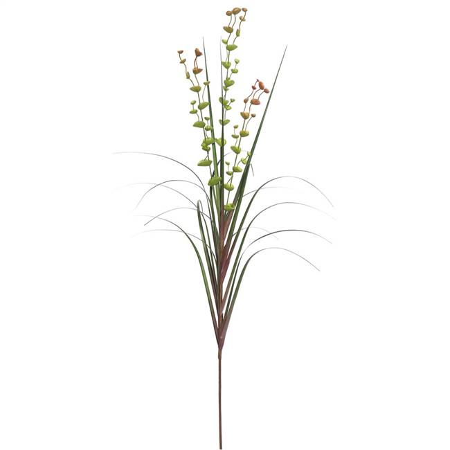 "36"" Eucalyptus Grass Spray 6/Pk"