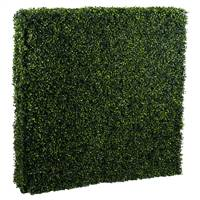 "48"" x 12"" x 48"" Boxwood Hedge UV"