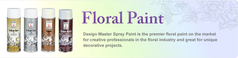 Florist floral paint dyes wholesalefloral florist spray paint mightylinksfo