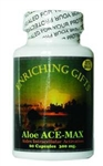 Aloe Ace - Max - 60 capsules - Enriching Gifts