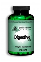 Enzyme Research Products Digestive Enzyme - 270 capsules