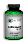 Enzyme Research Products Enflamizyme  - 90 capsules