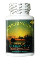 Sterol Max - 90 capsules - Enriching Gifts