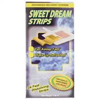 Sweet Dream Strips Essential Source
