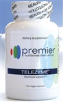 Telomerase Enzyme Supplement - Telomere support - The NEW telomerase enzyme supplement designed to support your telomeres