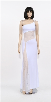 Kamala Collection Sexy Evening Gowns - Mirage dress
