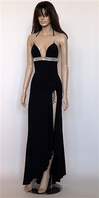 Kamala Collection Sexy Evening Gowns - Alyssa elegant dress
