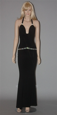 Kamala Collection Sexy Evening Gowns - Eva Elegant dress