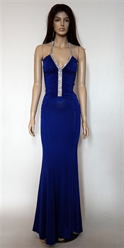 Kamala Collection Sexy Evening Gowns - Audrey elegant dress