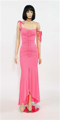 Kamala Collection Sexy Evening Gowns - Penelope tube dress