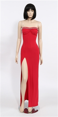 Kamala Collection Sexy Evening Gowns - Cherokee tube dress