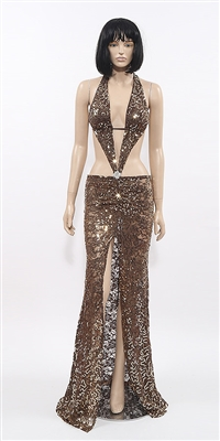 Kamala Collection Sexy Evening Gowns - Marissa dress
