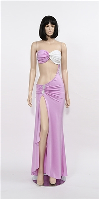 Ariel - Tube dress by Kamala Collection