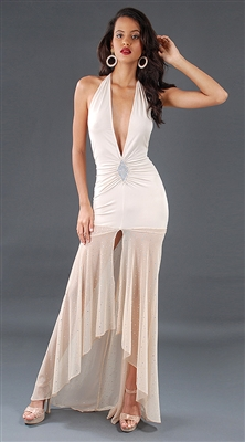 Kamala Collection Sexy Evening Gowns - Destiny