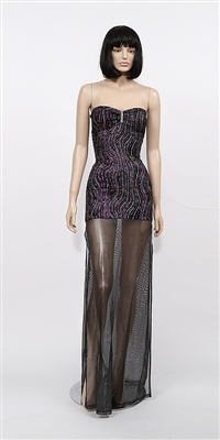 Kamala Collection Sexy Evening Gowns - Bella