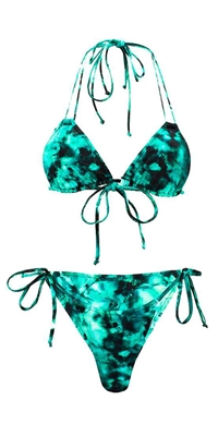 Triangle bikini by Kamala Collection Swimwear