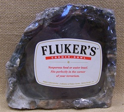 Flukers Corner Bowl Medium