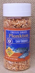San Francisco Bay Freeze Dried Plankton