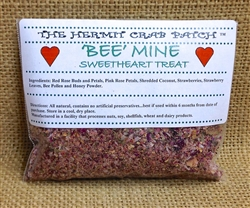 THCP Bee Mine Sweetheart Treat
