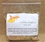 Crabby Delights Meal Deal