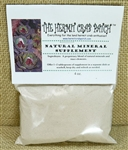The Hermit Crab Patch Natural Mineral Blend