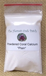 The Hermit Crab Patch Plain Coral Calcium