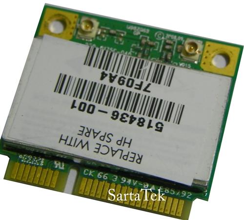 Foxconn CPWL802P Ralink WLAN 64Bit