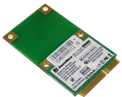 ATHEROS AR5B95 WIRELESS DRIVERS FOR PC