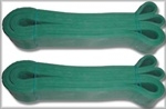 Green Medium XL Athlete Band