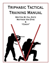 Triphasic Tactical Training Manual E-Book