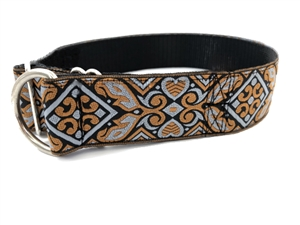 Limited slip dog collar, Autumn