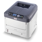 Oki proColor C711WT White Toner LED Laser Printer