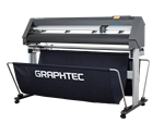 "GraphtecCE7000-130  50"" Wide Cutter / Stand"